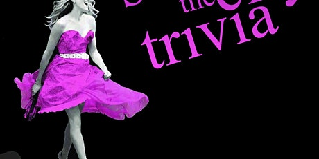 """Sex and the City """"Brunch"""" Trivia - Wyckoff, NJ tickets"""