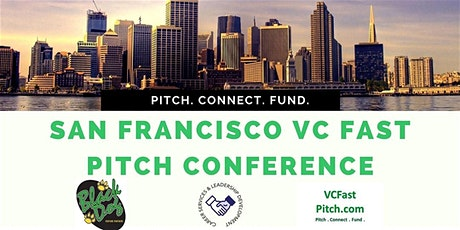 How to Pitch Investors tickets
