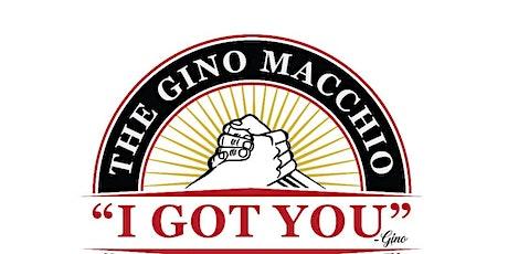 The Gino Macchio Foundation Fishing Trip tickets