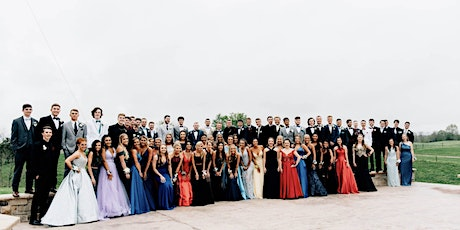 Madison Central Prom Pictures and Dinner at Chenault Vineyard's 2020 tickets