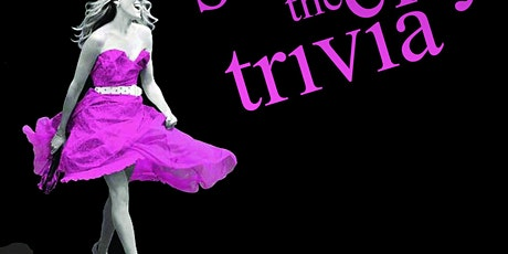 "Sex and the City ""Brunch"" Trivia - Bronxville, NY tickets"