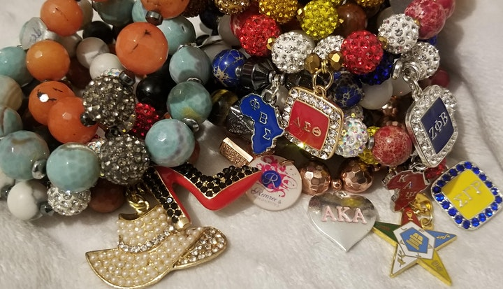 Remree's  Jewelry making classes for everyone! image