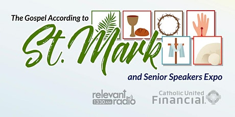 Senior Expo and Gospel According to St. Mark Performance tickets
