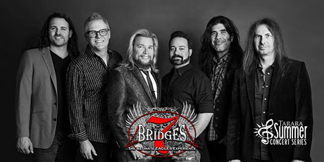 7 Bridges with Liberty Street - The Ultimate Eagles Experience tickets