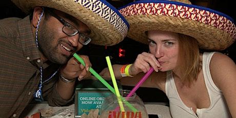 8th Annual Sombrero Bar Crawl tickets