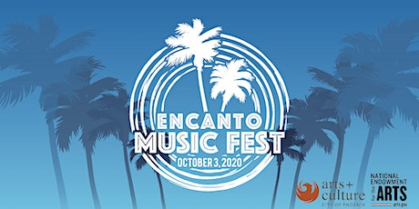 Encanto Music Fest tickets