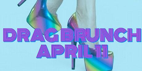Boozy Drag Brunch: PENANCE tickets