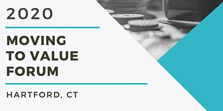 Moving to Value Forum 2020 - POSTPONED - Stay Tuned tickets