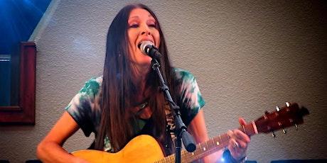 Sunday Service w/ Special Guest Gospel Blues Artist, Kimberlee M. Leber tickets