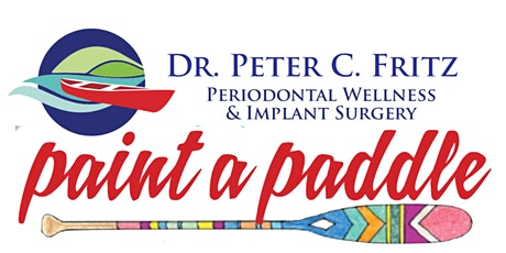 Paint a Paddle for ALS Canada - Live & Silent Auction tickets
