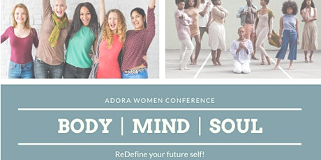 Adora Women Conference.Gastonia tickets