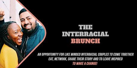The Interracial Brunch tickets