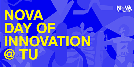 NOVA Day of Innovation at TU tickets