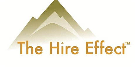 Hiring for Your Best Culture - The Hire Effect tickets