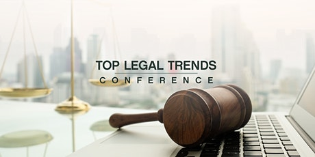 2021 Top Legal Trends Conference - Alexandria tickets
