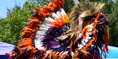 the 46th Annual Native American PowWow and Craft Fair tickets
