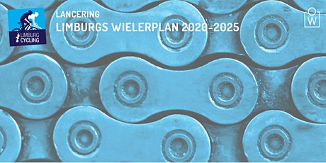 Lancering - Limburgs Wielerplan 2020-2025 tickets