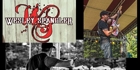 Wesley Spangler Country Band tickets