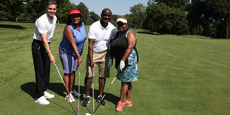 2020 Annual Golf Classic - A Day of Business Golf  tickets