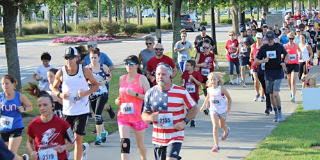 2020 Tunnel to Towers 5K Run & Walk Berkley, MI tickets