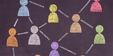 """FREE NETWORKING"""" the Network collective in Sutton Coldfield tickets"""