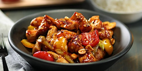 An Evening of Chinese Cuisine tickets