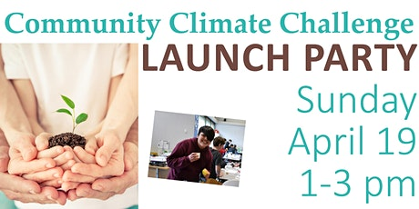Central Saanich Climate Challenge - Launch Party tickets