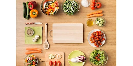 12-Week Basics of Cooking Series: Chef Olive & KOF Chefs - Starts Tuesday, June 16 (Oakland)  (06-16-2020 starts at 6:30 PM) tickets
