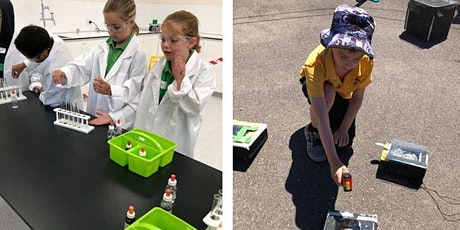 Teaching K-6 Earth and Space Sciences Using Hands-on Inquiry tickets
