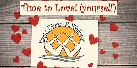 Time to Love! (Yourself) tickets