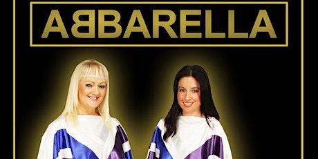 Abba Rella Duo- Tribute Night tickets