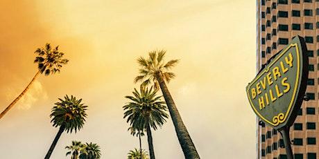 Beverly Hills Sunday Funday | Free Community Workout! tickets