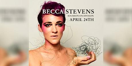 Becca Stevens tickets