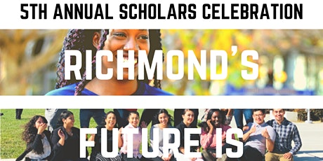 5th Annual Richmond Promise Scholars Celebration! tickets