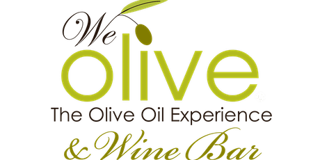 Wine Wednesday at We Olive tickets