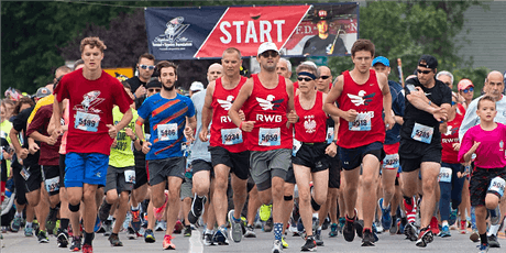 2020 Tunnel to Towers 5K Run & Walk Buffalo, NY tickets