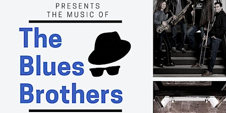 Blues Brothers Tribute by Hornucopia tickets