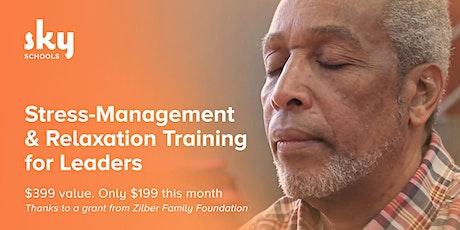 SKY Breathing Meditation Workshop tickets