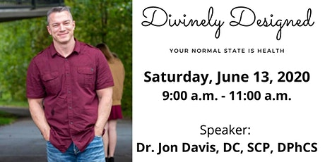 Divinely Designed Workshop tickets