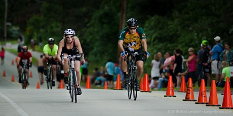 2020 Bike the Tri Course tickets