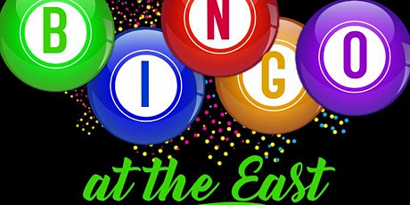 Bingo at the East tickets