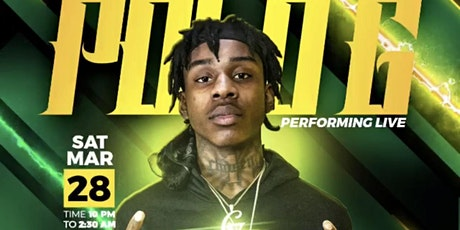 POLO G PERFORMING LIVE AT MODA! tickets