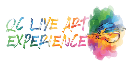 QC Live Art Experience tickets