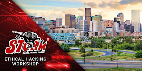 Mobile Security Toolkit – Ethical Hacking Workshop – Denver, CO tickets