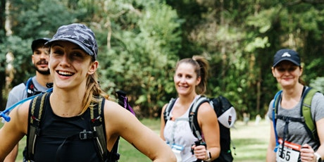 Oxfam Trailwalker Brisbane 2020 Briefing Night - choice of two sessions tickets