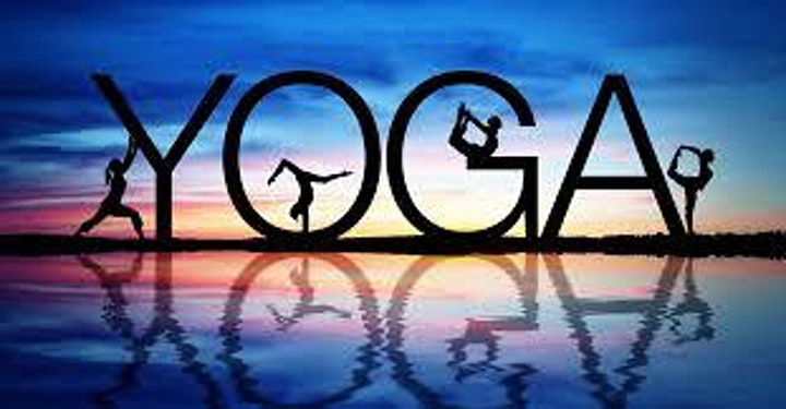 Yoga for the Soul image