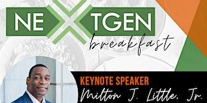 YNPN Atlanta's Seventh Annual NextGen Breakfast