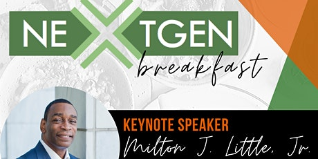 YNPN Atlanta's Seventh Annual NextGen Breakfast tickets