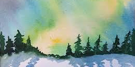 Introduction to Watercolour Painting Course tickets