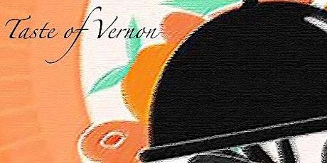 2020 Taste of Vernon tickets